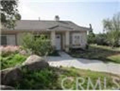 613 Robby Way Road, Fallbrook, CA 92028 - MLS#: OC19259918