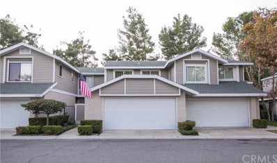 22235 Newbridge Drive UNIT 26, Lake Forest, CA 92630 - MLS#: OC19259999