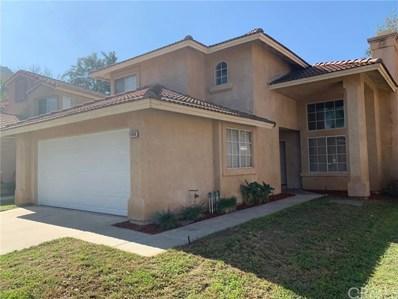 11484 Lime Orchard Lane, Fontana, CA 92337 - MLS#: OC19260033