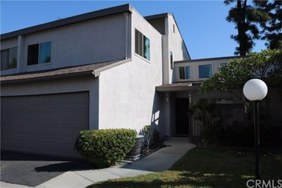 374 N Via Trieste, Anaheim, CA 92806 - MLS#: OC19260044