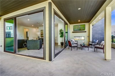 165 Tribeca, Irvine, CA 92612 - MLS#: OC19260048