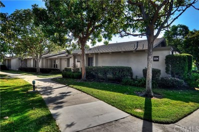 8885 Plumas Circle UNIT 1114D, Huntington Beach, CA 92646 - MLS#: OC19260201