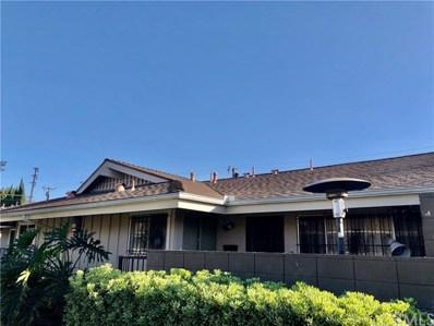 10771 Magnolia Avenue UNIT 102, Anaheim, CA 92804 - MLS#: OC19260299