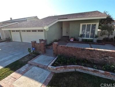 17961 Bluegate Lane, Huntington Beach, CA 92647 - MLS#: OC19260301
