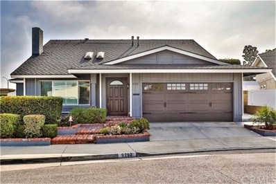 9292 Cloudhaven Drive, Huntington Beach, CA 92646 - MLS#: OC19260456