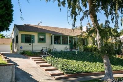 1961 Stratford Avenue, South Pasadena, CA 91030 - MLS#: OC19260829