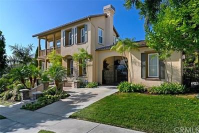 29 Calle Vista Del Sol, San Clemente, CA 92673 - MLS#: OC19260873