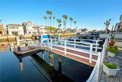 3900 River Avenue, Newport Beach, CA 92663 - MLS#: OC19260943
