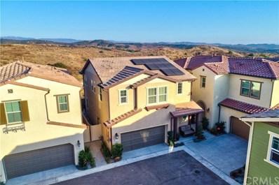 38 Fosco Street, Rancho Mission Viejo, CA 92694 - MLS#: OC19260966