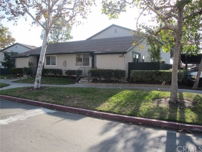 23290 Orange Avenue UNIT 6, Lake Forest, CA 92630 - MLS#: OC19261275