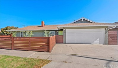 2848 Drake Avenue, Costa Mesa, CA 92626 - MLS#: OC19261369
