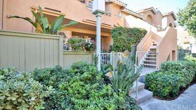47 Abrazo Aisle UNIT 168, Irvine, CA 92614 - MLS#: OC19261530