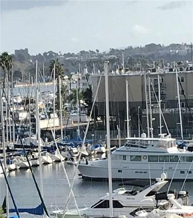 4335 Marina City Dr UNIT 134, Marina del Rey, CA 90292 - MLS#: OC19261573