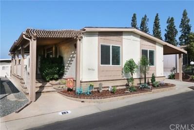 5200 Irvine Blvd. Spc. 223 UNIT 223, Irvine, CA 92620 - MLS#: OC19261735