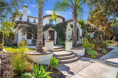 57 Calle Vista Del Sol, San Clemente, CA 92673 - MLS#: OC19262080