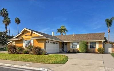 9871 Spinnaker Drive, Huntington Beach, CA 92646 - MLS#: OC19262109