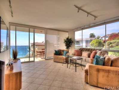 31755 Coast Highway UNIT 512, Laguna Beach, CA 92651 - MLS#: OC19262119
