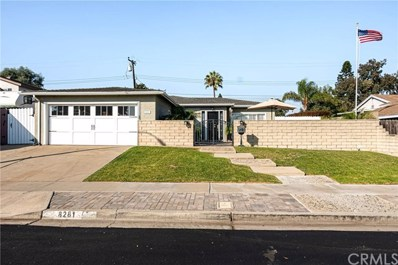 8281 Tyler Circle, Huntington Beach, CA 92646 - MLS#: OC19262245
