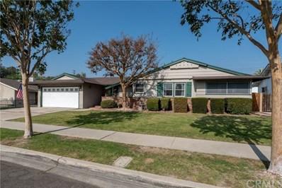 2325 E North Redwood Drive, Anaheim, CA 92806 - MLS#: OC19262250