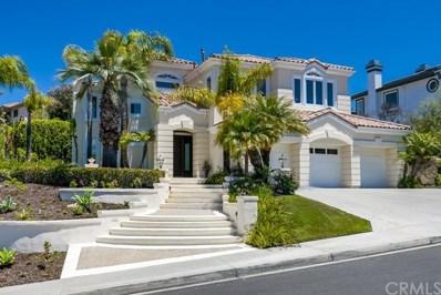 5 Windham Lane, Laguna Niguel, CA 92677 - MLS#: OC19262306