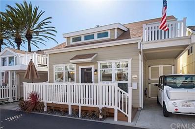 28 Cabrillo, Newport Beach, CA 92663 - MLS#: OC19262398