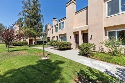 101 W Riverdale Avenue UNIT 61, Orange, CA 92865 - MLS#: OC19262516