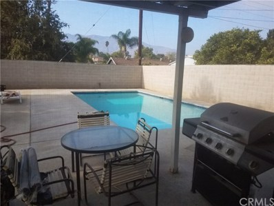1742 Bern Drive, Corona, CA 92882 - MLS#: OC19262558