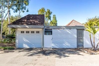 22281 Caminito Tiburon, Laguna Hills, CA 92653 - MLS#: OC19262860