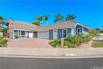25911 Pinewood Lane, Laguna Hills, CA 92653 - MLS#: OC19263188