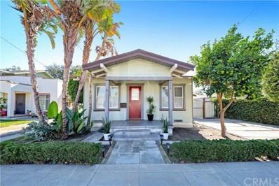 914 E Almond Avenue, Orange, CA 92866 - MLS#: OC19263273