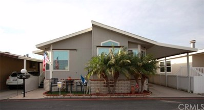 19251 Brookhur Street UNIT 124, Huntington Beach, CA 92646 - MLS#: OC19263343