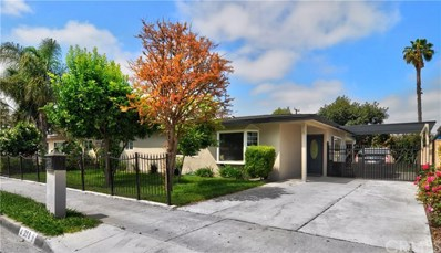 218 N Bitterbush Street, Orange, CA 92868 - MLS#: OC19263376