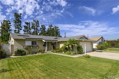 645 S Roanne Street, Anaheim, CA 92804 - MLS#: OC19263469