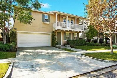 23 Bellflower Street, Ladera Ranch, CA 92694 - MLS#: OC19263500