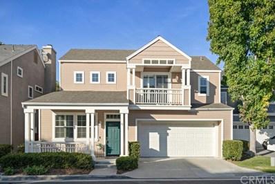 11 Spring Harbor, Aliso Viejo, CA 92656 - MLS#: OC19263694