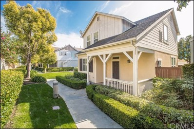 1 Nantucket Lane, Aliso Viejo, CA 92656 - MLS#: OC19263985