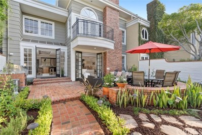 34 Belcourt Drive UNIT 41, Newport Beach, CA 92660 - MLS#: OC19264060