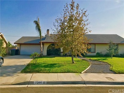 7344 Vega Avenue, Jurupa Valley, CA 92509 - MLS#: OC19264065
