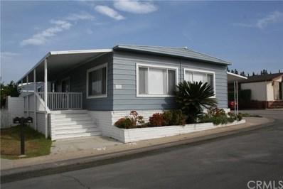 23301 Ridge Route Drive UNIT 176, Laguna Hills, CA 92653 - #: OC19264083