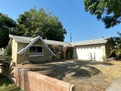 834 S Flintridge Drive, Santa Ana, CA 92704 - MLS#: OC19264691