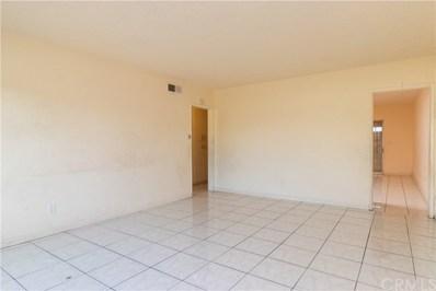 615 S Euclid Street UNIT G2, Santa Ana, CA 92704 - MLS#: OC19264995