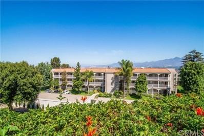 4004 Calle Sonora Oeste UNIT 3A, Laguna Woods, CA 92637 - MLS#: OC19265007