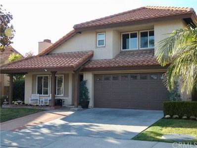 9 Alumbre, Rancho Santa Margarita, CA 92688 - MLS#: OC19265245
