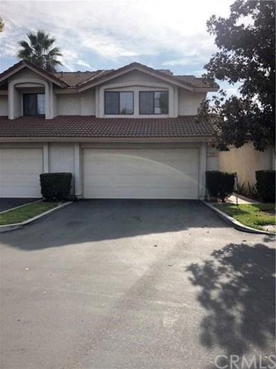 13 Windy Hill Lane UNIT 80, Laguna Hills, CA 92653 - MLS#: OC19265329