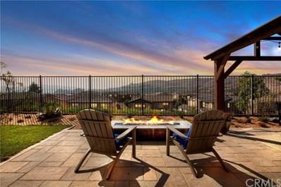 46 Corazon Street, Rancho Mission Viejo, CA 92694 - MLS#: OC19265400