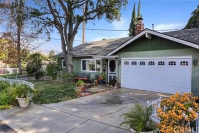 10258 Russett Avenue, Sunland, CA 91040 - MLS#: OC19265448