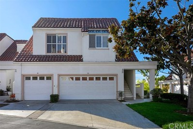 26 Terra Vista, Dana Point, CA 92629 - MLS#: OC19265516