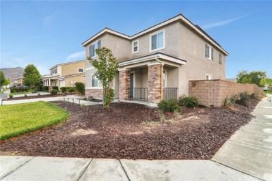 171 Lupine Street, Hemet, CA 92543 - MLS#: OC19265962
