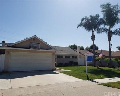 6272 Larchwood Drive, Huntington Beach, CA 92647 - MLS#: OC19266197