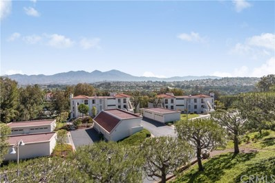 27865 Esporlas UNIT 30, Mission Viejo, CA 92692 - MLS#: OC19266319
